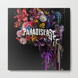 paradise.corrupt_ Metal Print