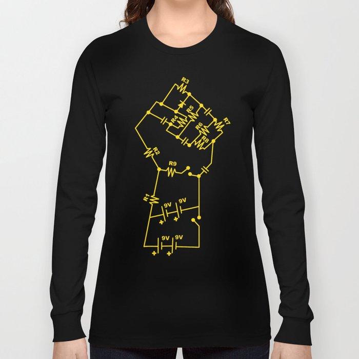 Re-Volt Long Sleeve T-shirt