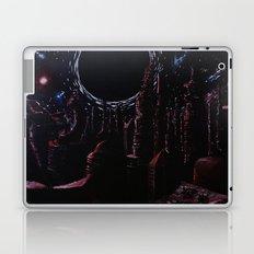The Fall into Night. Laptop & iPad Skin