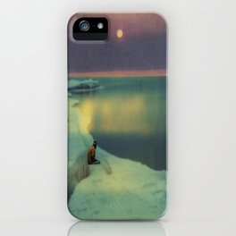 Marco iPhone Case