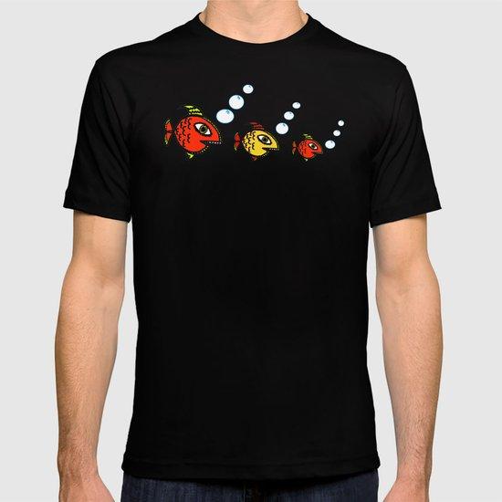Plenty fish in the sea T-shirt