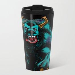 Sully2.... Travel Mug