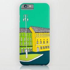 CITY CENTRE // TOWN iPhone 6s Slim Case