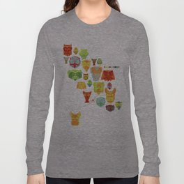 True Love Long Sleeve T-shirt