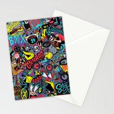BMXXXXX Stationery Cards