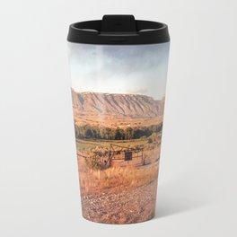 Wyoming Witching Hour Travel Mug