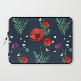 Blight Flower Laptop Sleeve