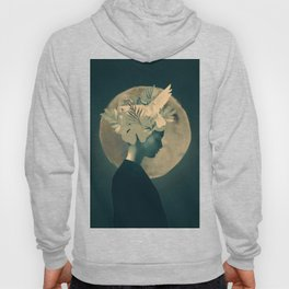 Moonlight Lady Hoody