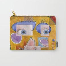 I feel playful Carry-All Pouch