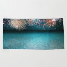 Celebration Beach Towel
