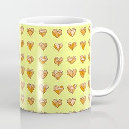 Heart of Stone 03 Coffee Mug