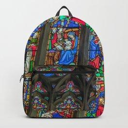 The Light Of Faith Backpack