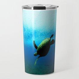 Surf Photography:Add water Travel Mug