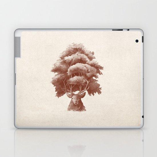 Old Growth  Laptop & iPad Skin