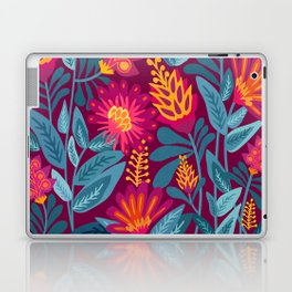 Fiesta Garden Laptop & iPad Skin