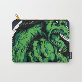 Shakespeare's Wolf Carry-All Pouch