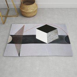 Proun 99 - El Lissitzky Rug