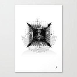 JCD 2154 007 Canvas Print