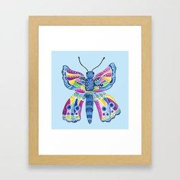 Butterfly I Framed Art Print