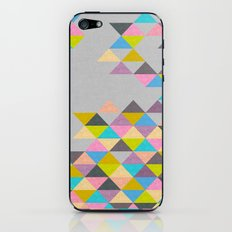Completely Incomplete iPhone & iPod Skin