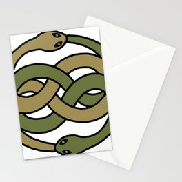 The Neverending Story Auryn Stationery Cards