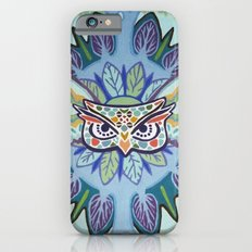 Angry Owl iPhone 6s Slim Case
