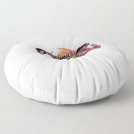 dragonball vs fighter z Floor Pillow