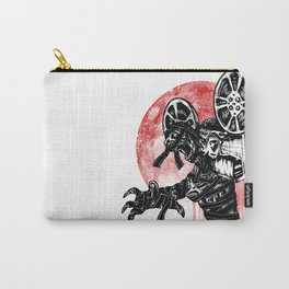 A Film By The Mummy Carry-All Pouch