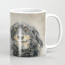 The Long And Short Of It Coffee Mug