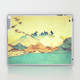 Upon Arrival at Dekijin Laptop & iPad Skin