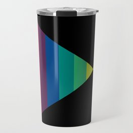 Tom Baker Travel Mug