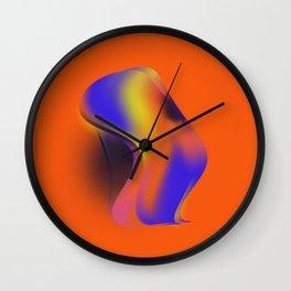 Goodbye Soleil. Pt2. Wall Clock