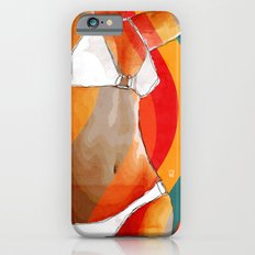 The Girl From Ipanema Slim Case iPhone 6s