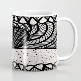 Say AHHH Coffee Mug