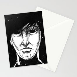 The Dream King Stationery Cards