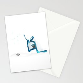 The Night Collector Stationery Cards