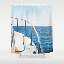 Mid Summer Dream Shower Curtain