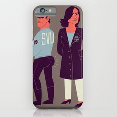 These Are Their Stories Slim Case iPhone 6s
