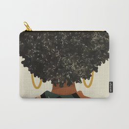Black Art Matters Carry-All Pouch