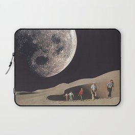 Space Dunes Laptop Sleeve