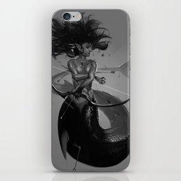 Vex Mermaid iPhone Skin
