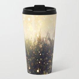 Hidden in the Magic Garden Travel Mug