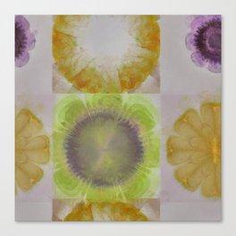 Musardry Feeling Flower  ID:16165-131527-62230 Canvas Print