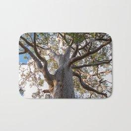 Scribbly Gum Tree Bath Mat