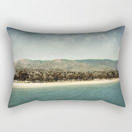 Santa Barbara Rectangular Pillow