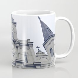 St. Louis Cathedral (2), New Orleans Coffee Mug