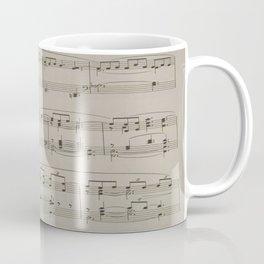 Clair de Lune Coffee Mug