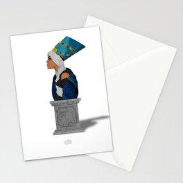 Nefertiti Stationery Cards
