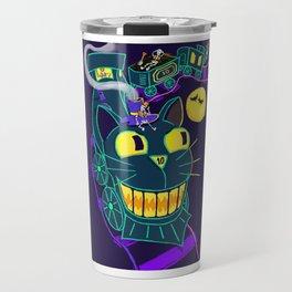 Skeleton Crew Travel Mug