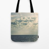 fitzgerald Tote Bags featuring The Nearness of You by Sharon RG Photography